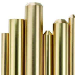 JIS-C6782 High Tension Brass