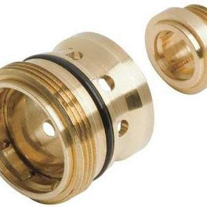 CDA385 (High Speed Free Machining Brass)