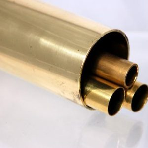 JIS-C6782 High Tension Brass