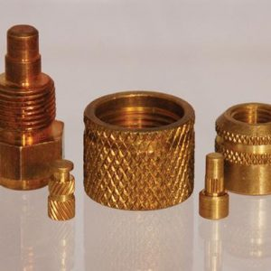 CDA486 (DZR Brass) CDA486