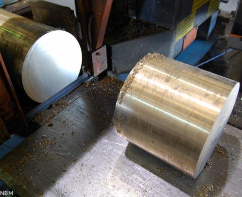 CDA642 (Aluminium Bronze)