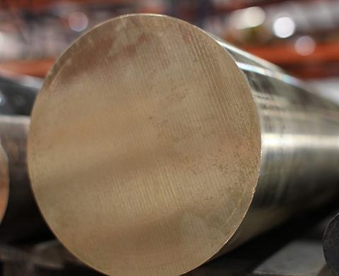 CDA67410 Manganese Bronze