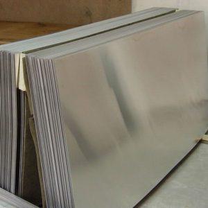 Aluminium Rolled 5754