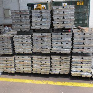 Aluminium Rolled 5083