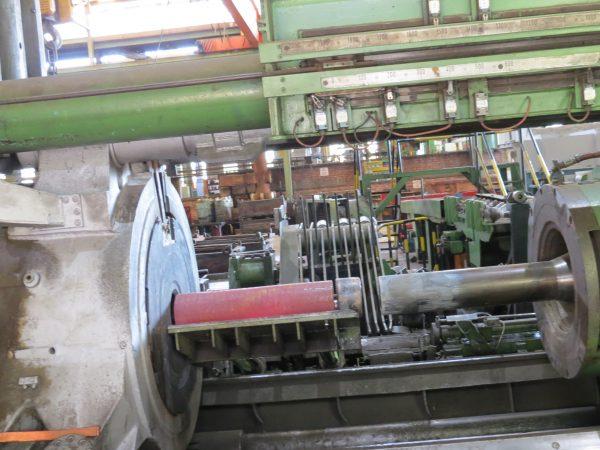 Aluminium Extrusions 6061