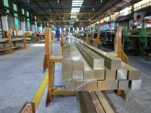 Non Ferrous Metal Supplier