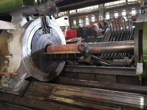 Aluminium Extrusion 6061