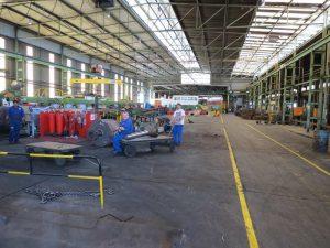 Manufacturing Non Ferrous Metals